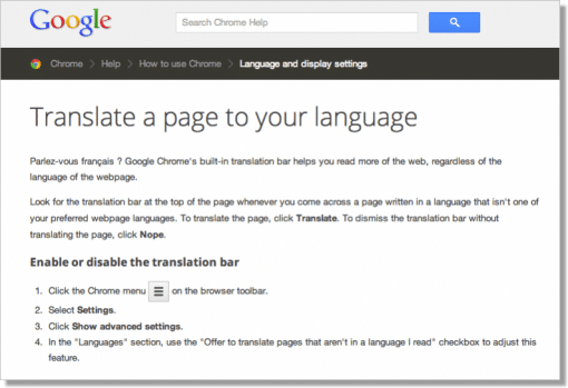 Google-Chrome-Translate 2015