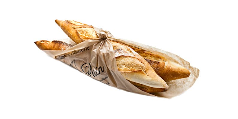 How to choose your gite web designer: Use your loaf.