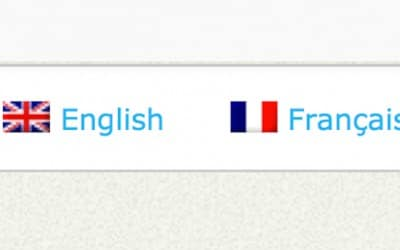 The SEO-friendly way to add a French language version of your gite website