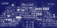 Command module blueprint